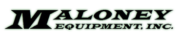 Maloney Equipment, Inc.